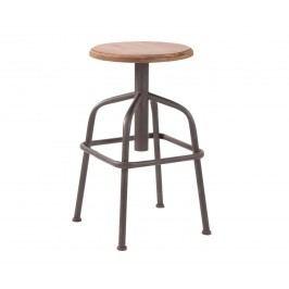Barová židle Adelmo