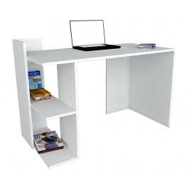 Pracovní stůl Apollo White