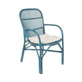 Venkovní židle Teri Rosita Blue