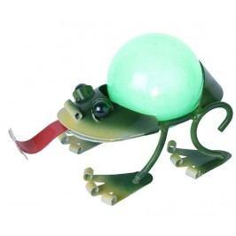 Solární lampa Frog Tongue
