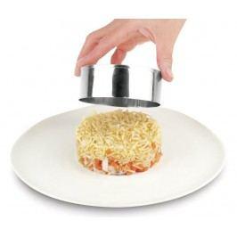 Sada 3 forem na tvarování pokrmů Rings