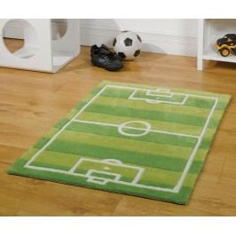 Koberec na hraní Football Pitch 110x160 cm