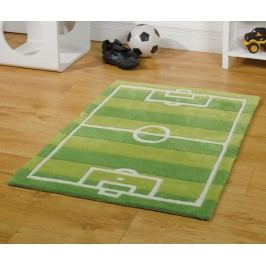 Koberec Football Pitch 70x100 cm