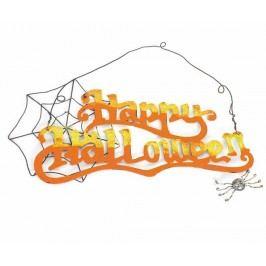 Nástěnná dekorace Happy Halloween
