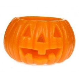 Svíčka s podstavcem Classic Pumpkin