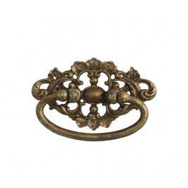 Úchytka na zásuvku Ornate Gold