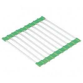 Podložka pod horké nádoby Stripes Green