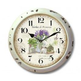 Nástěnné hodiny Rachelle