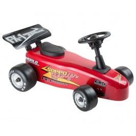 Autíčko bez pedálů Formula 1