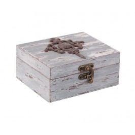 Krabice s víkem Royal Vintage
