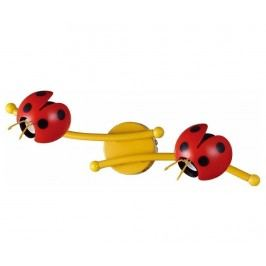 Svítidlo Ladybug Double