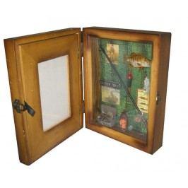 Dekorační krabice s fotorámečkem Pesca
