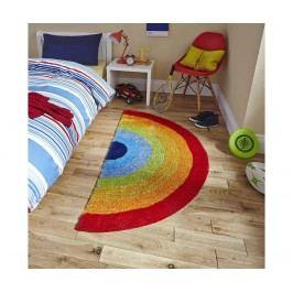 Koberec Rainbow 70x140 cm