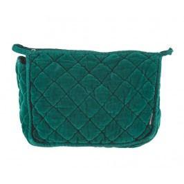 Kosmetická taška Smooth Turquoise M