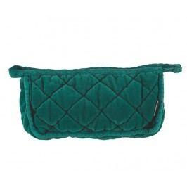 Kosmetická taška Smooth Turquoise S