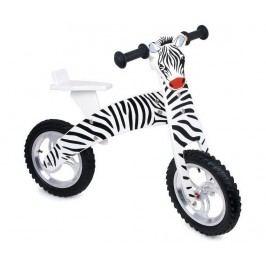 Kolo bez pedálů Zebra
