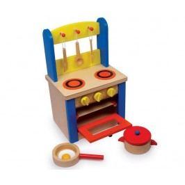 Dětská kuchyňka a příslušenství Sally
