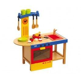Dětská kuchyňka a příslušenství Magic