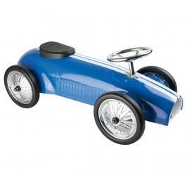 Autíčko bez pedálů Rally