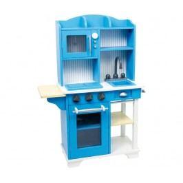 Dětská kuchyňka Cooking Blue