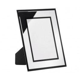 Fotorámeček Mirrored Black M