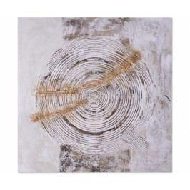 Obraz Spiral 100x100 cm