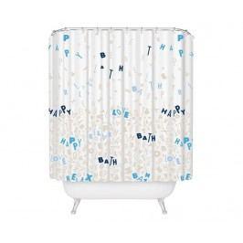 Sprchový závěs Happy Bath 180x200 cm