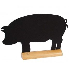 Stolní psací tabule Pig