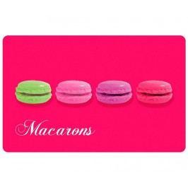 Prostírání Macarons Pink 28.5x44 cm