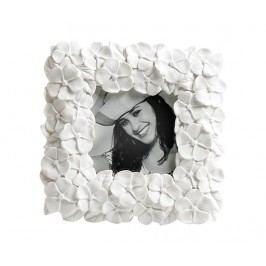 Fotorámeček White Flowers