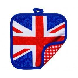 Podložka na horké hrnce I Love UK