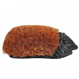 Čistič obuvi Hedgehog Brown M