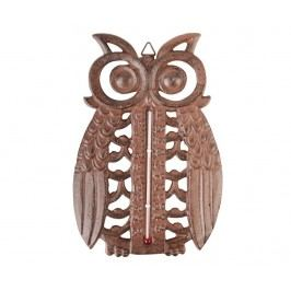 Zahradní teploměr Owl