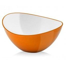 Mísa na salát Livio Orange 1 L
