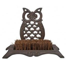 Čistič obuvi Owl
