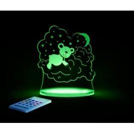 Dětská noční lampička Bear