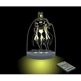 Dětská noční lampička Batman