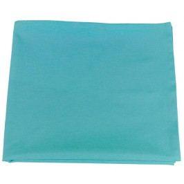 Ubrus Thoughts Blue 170x170 cm