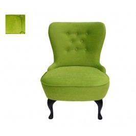 Křeslo Gala Green