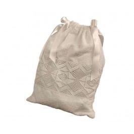 Sáček na spodní prádlo Lacy Chalk