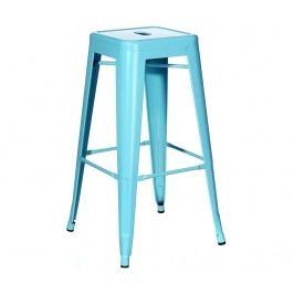 Barová židle Dallas Blue