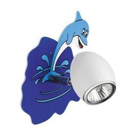 Nástěnné svítidlo Delfin