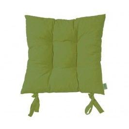 Polštář na sezení Square Green 37x37 cm