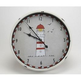 Nástěnné hodiny Lighthouse