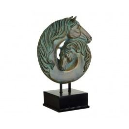 Dekorace Horses Symbol