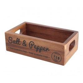 Krabice Salt & Pepper