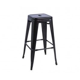Barová židle Fair Black