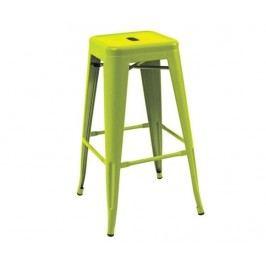 Barová židle Fair Lime