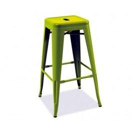 Barová židle Fair Green