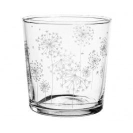 Sklenice Dandelion 370 ml